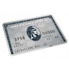 American Express trotz Schufa