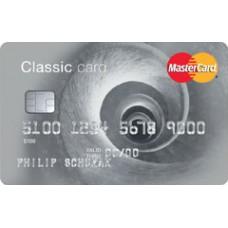 Mastercard Classic ohne / trotz Schufa